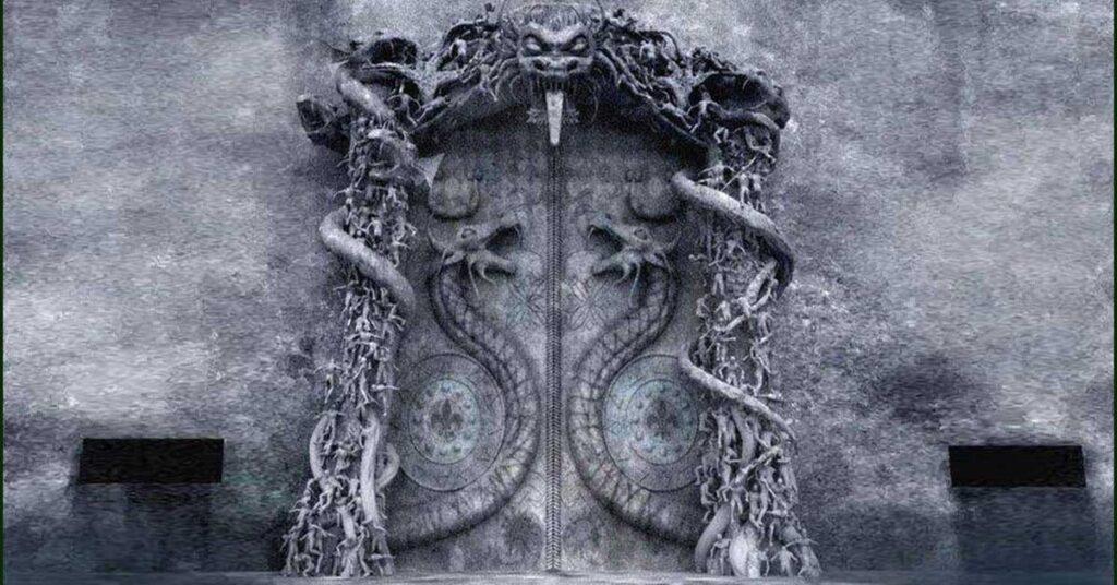 Padmanabhaswamy Temple In India Will Not Open Its Mysterious B Vault Door