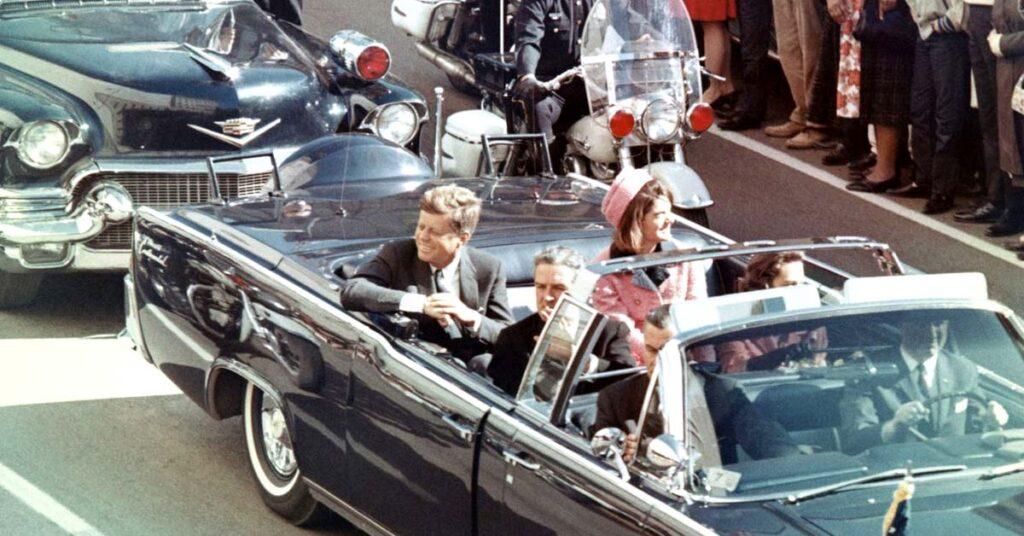 Top 10 major assassinations