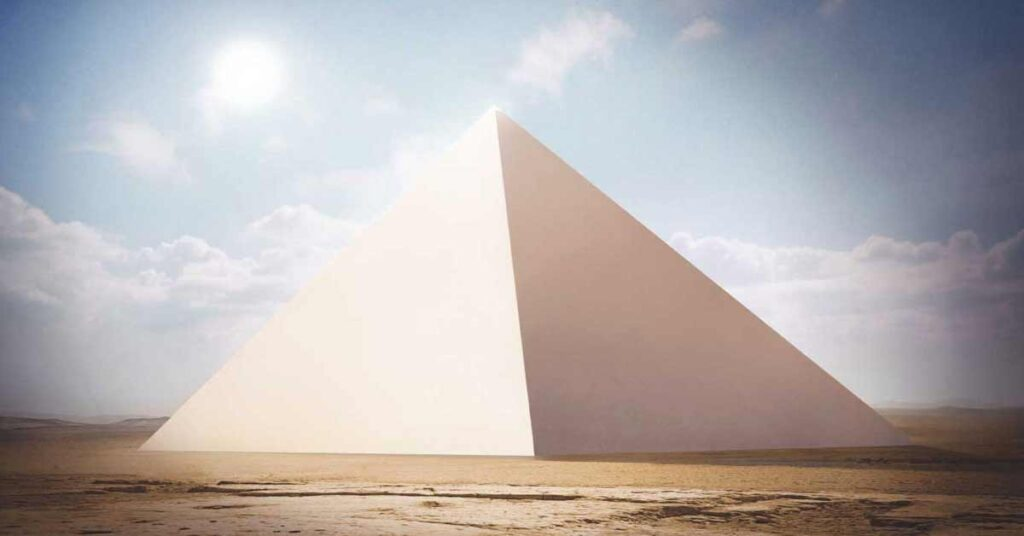 Interesting Facts about the Ancient Egyptian Pyramids