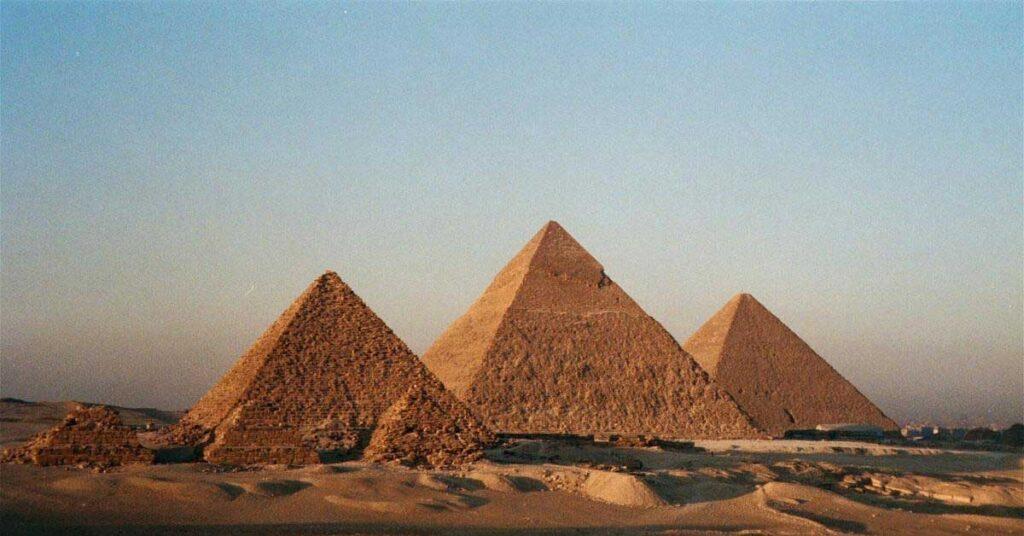 Top 10 oldest known surviving buildings